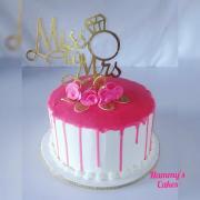 Nammy's Cakes Logo