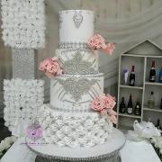 Cake/catering Logo